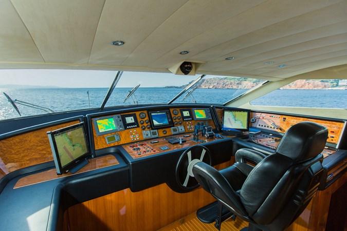 IMG_6758 2003 FERRETTI CUSTOM LINE 112 Motor Yacht 2692769