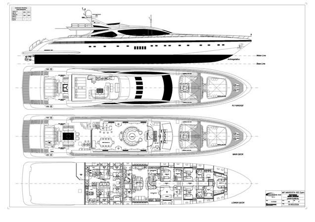espec-rush_Page_28_Image_0001 2010 OVERMARINE - MANGUSTA Mangusta 165' Motor Yacht 2693298
