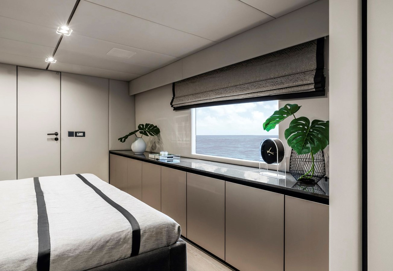 2021 SUNREEF 80 Sunreef Power Catamaran 2697353