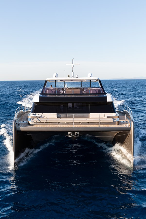2021 SUNREEF 80 Sunreef Power Catamaran 2719581