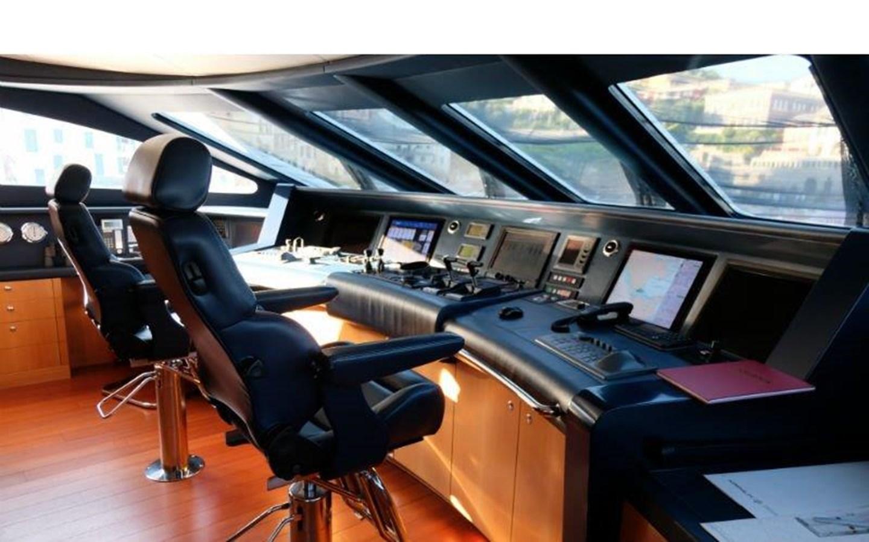2009 HEESEN YACHTS  Motor Yacht 2695516