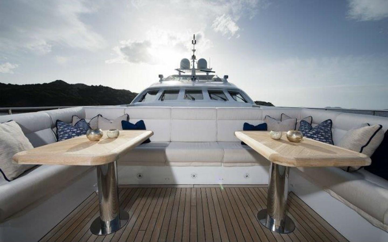 2009 HEESEN YACHTS  Motor Yacht 2695520