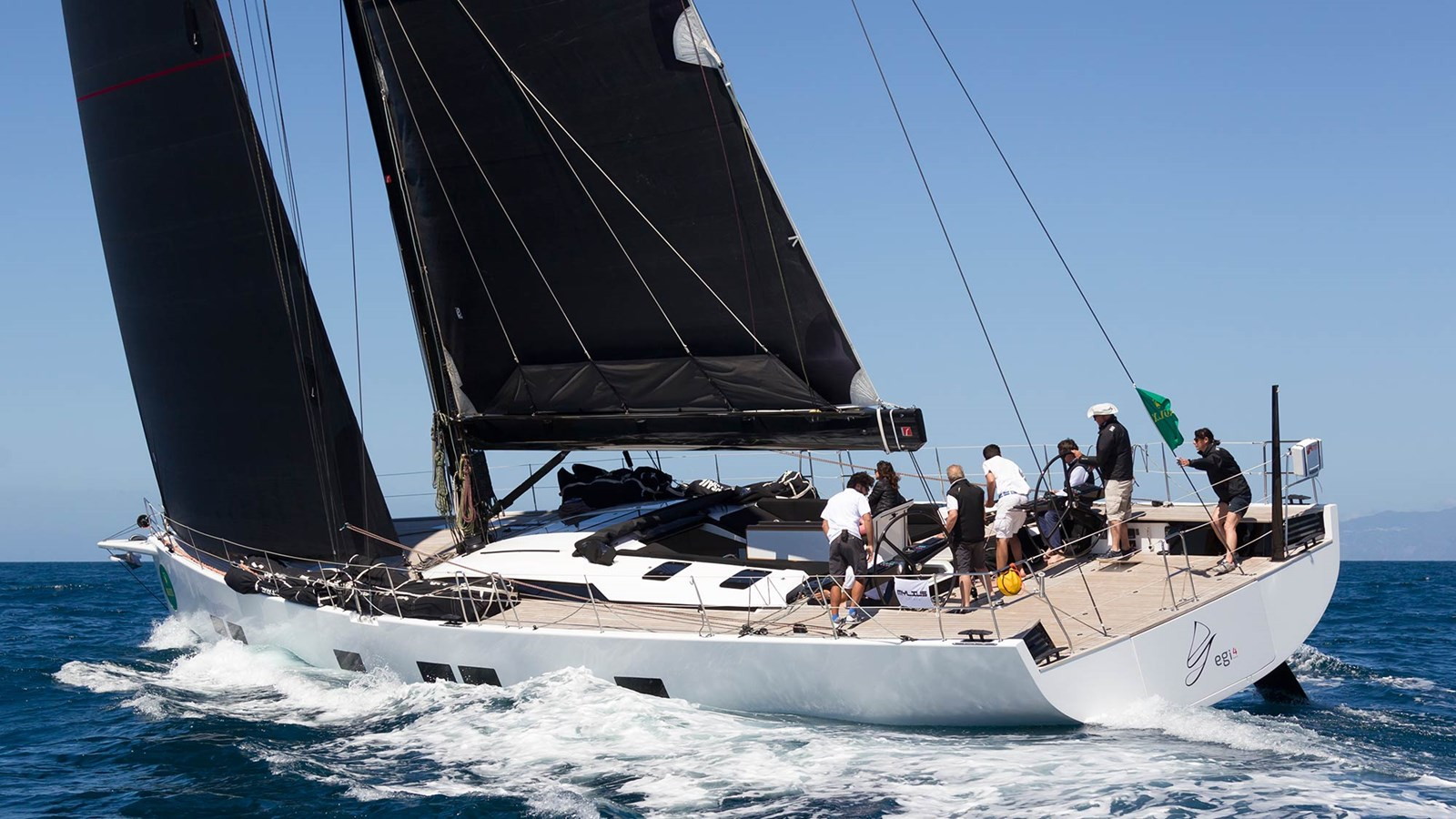 Egi4_rolexsailingweek_capri4 2016 MYLIUS YACHTS  Aft Cockpit 2696769