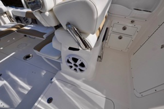 Subwoofer 2016 EDGEWATER 280 CX Center Console 2695139