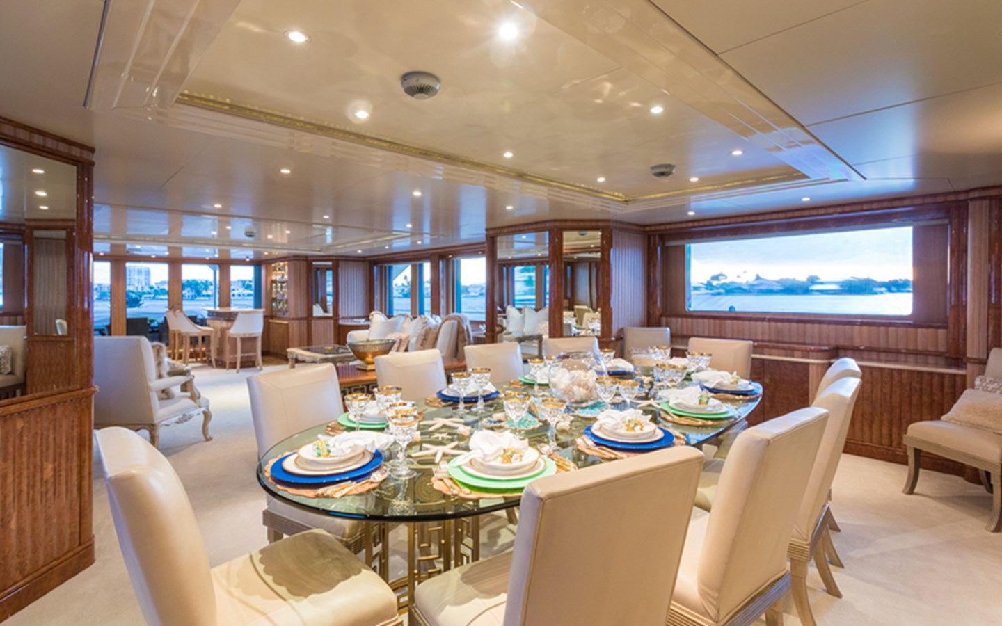 Dining Area - 164 BENETTI For Sale