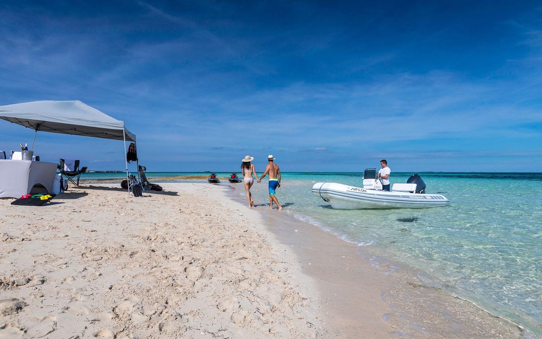 Beach Fun - 151 DELTA For Sale