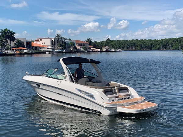 Anios Cash 2011 SEA RAY 300 SLX Cruiser 2697700