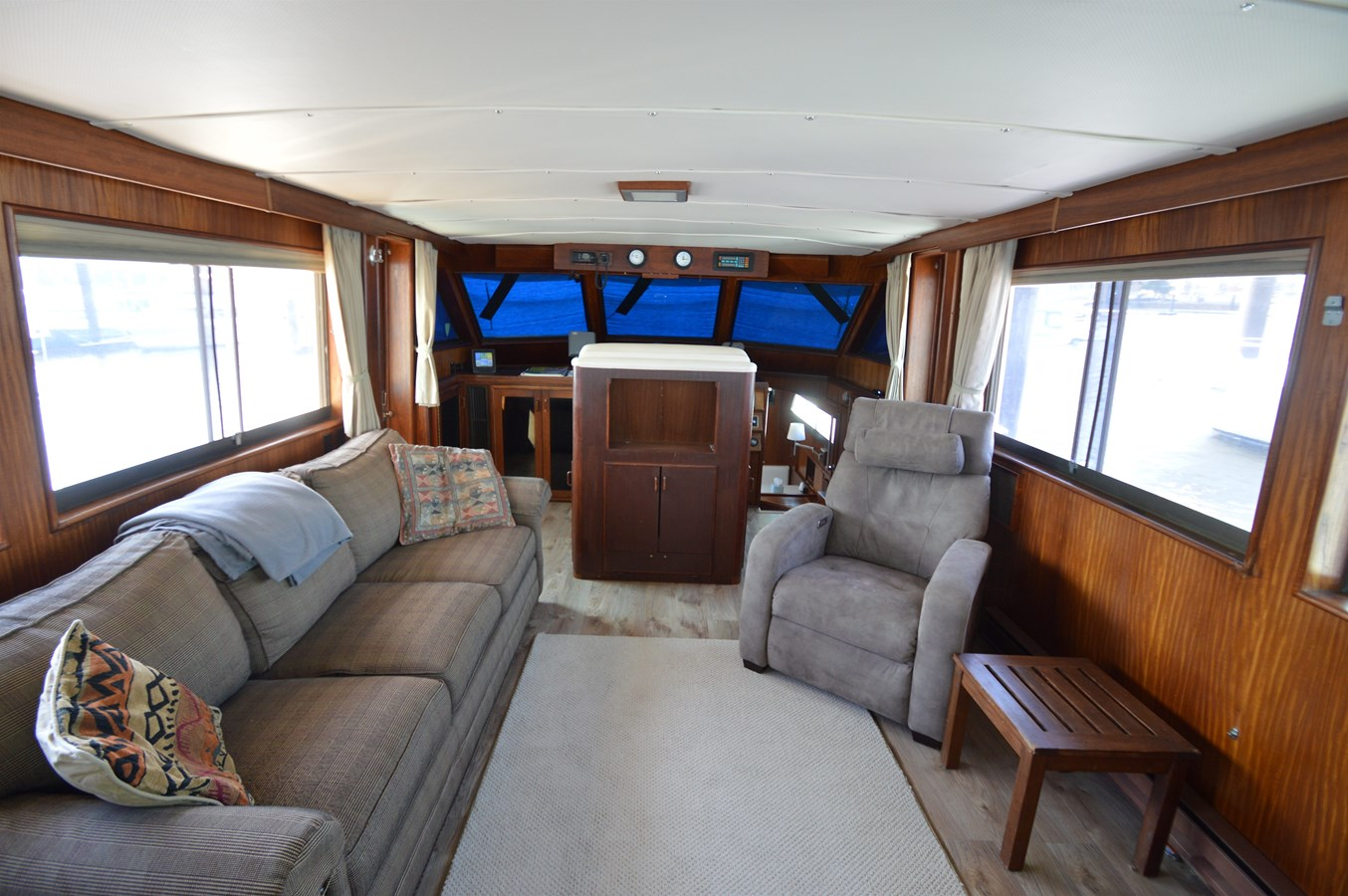 18 - 53 HATTERAS For Sale