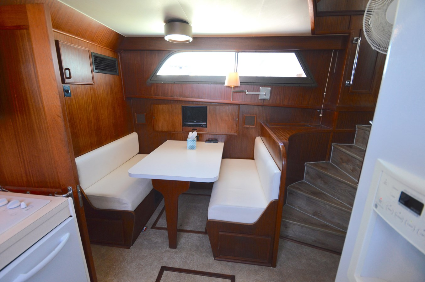 26 - 53 HATTERAS For Sale