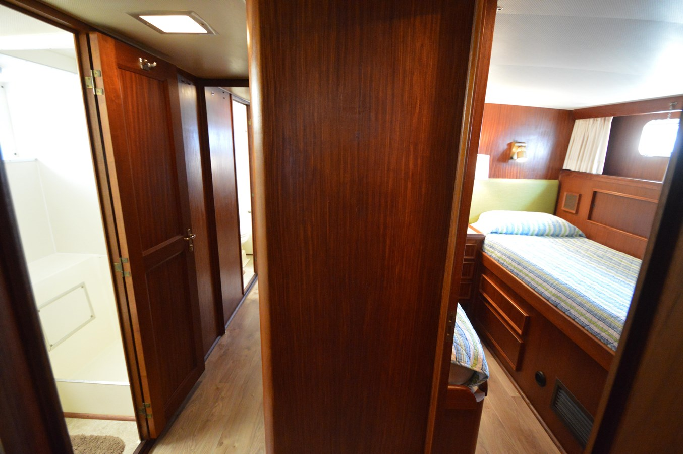 37 - 53 HATTERAS For Sale