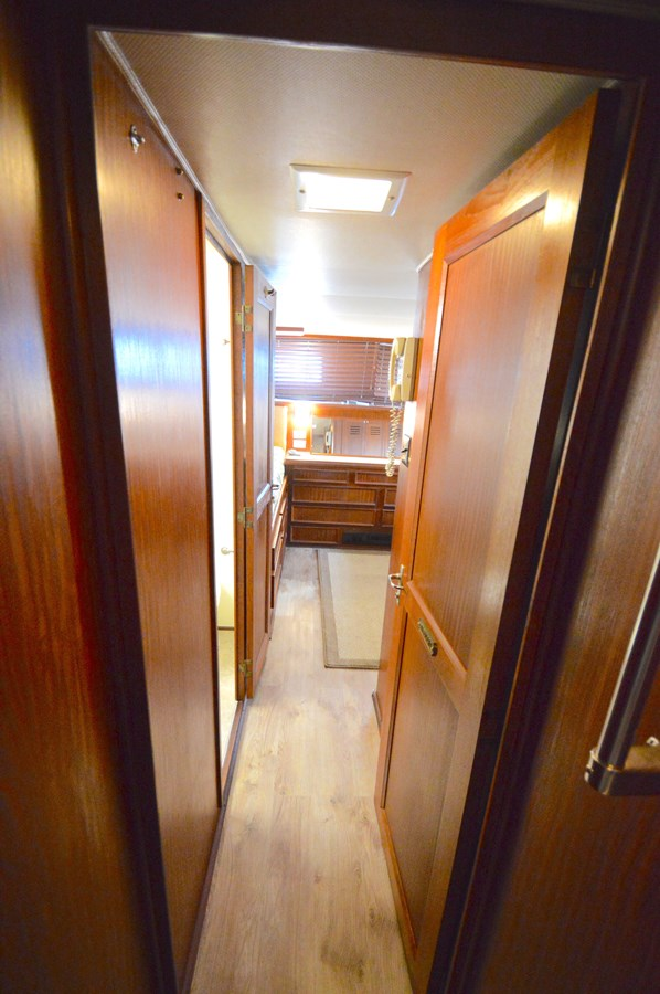 43 - 53 HATTERAS For Sale