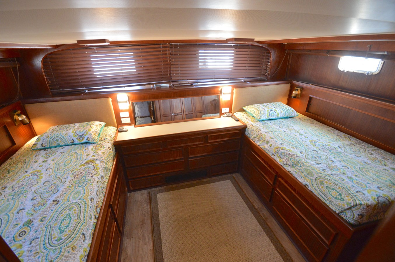 45 - 53 HATTERAS For Sale
