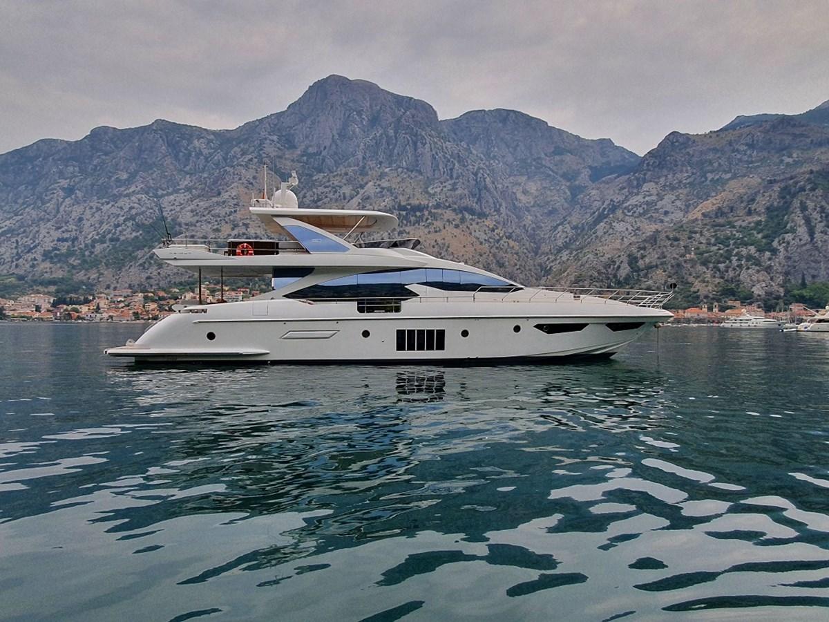 Profile 2018 AZIMUT  Motor Yacht 2847237