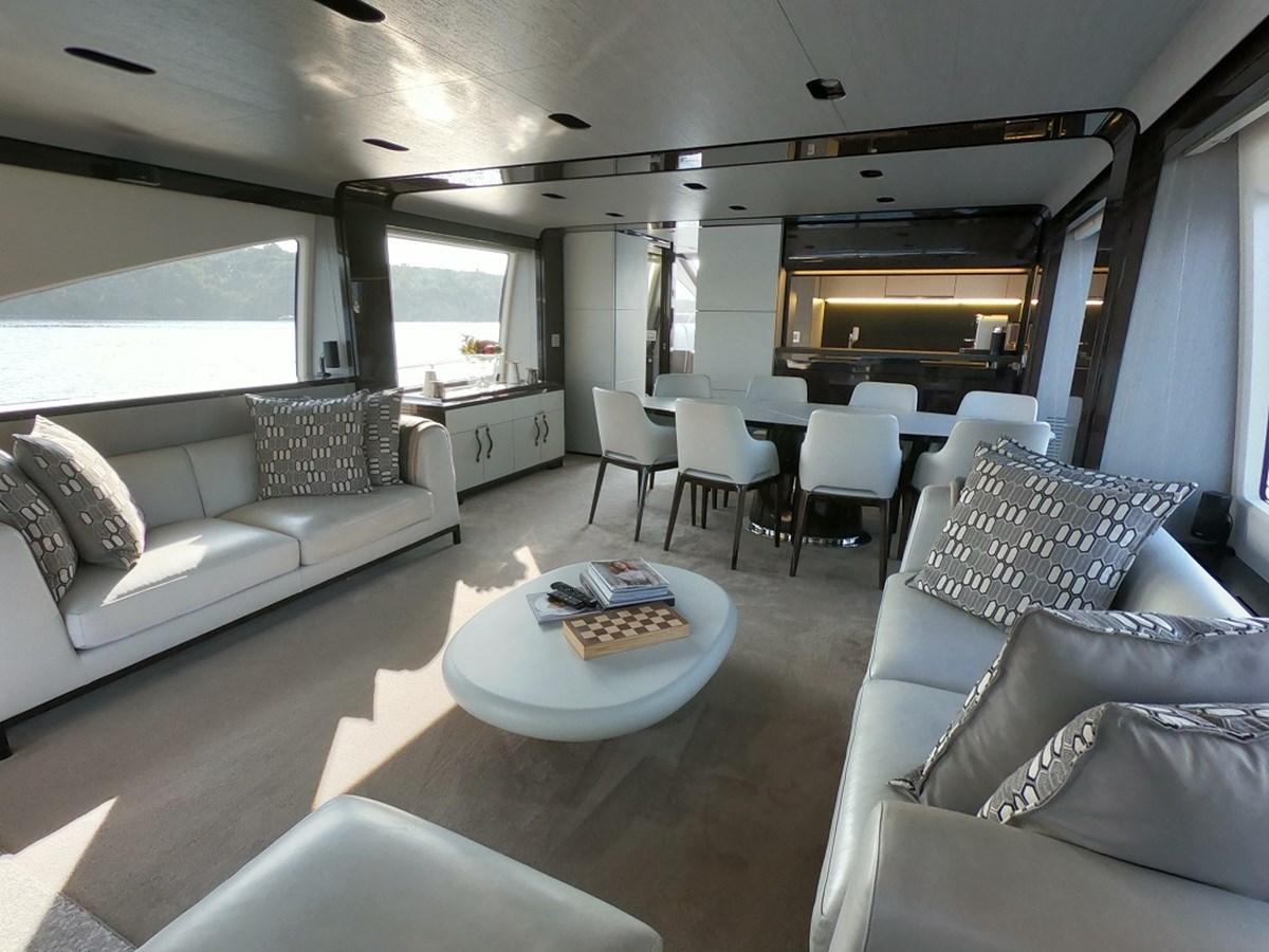Salon2 2018 AZIMUT  Motor Yacht 2847239
