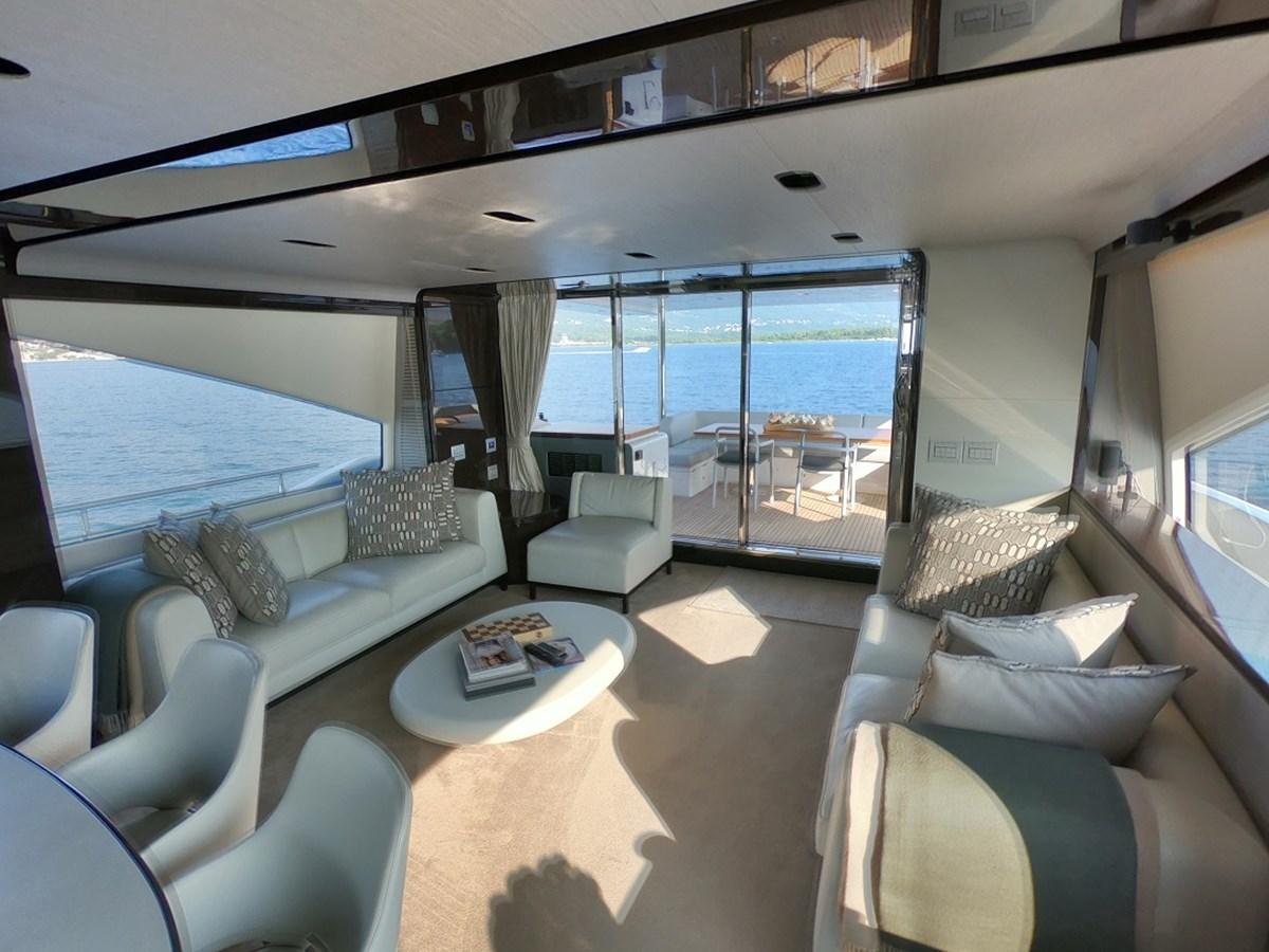 Salon3 2018 AZIMUT  Motor Yacht 2847240