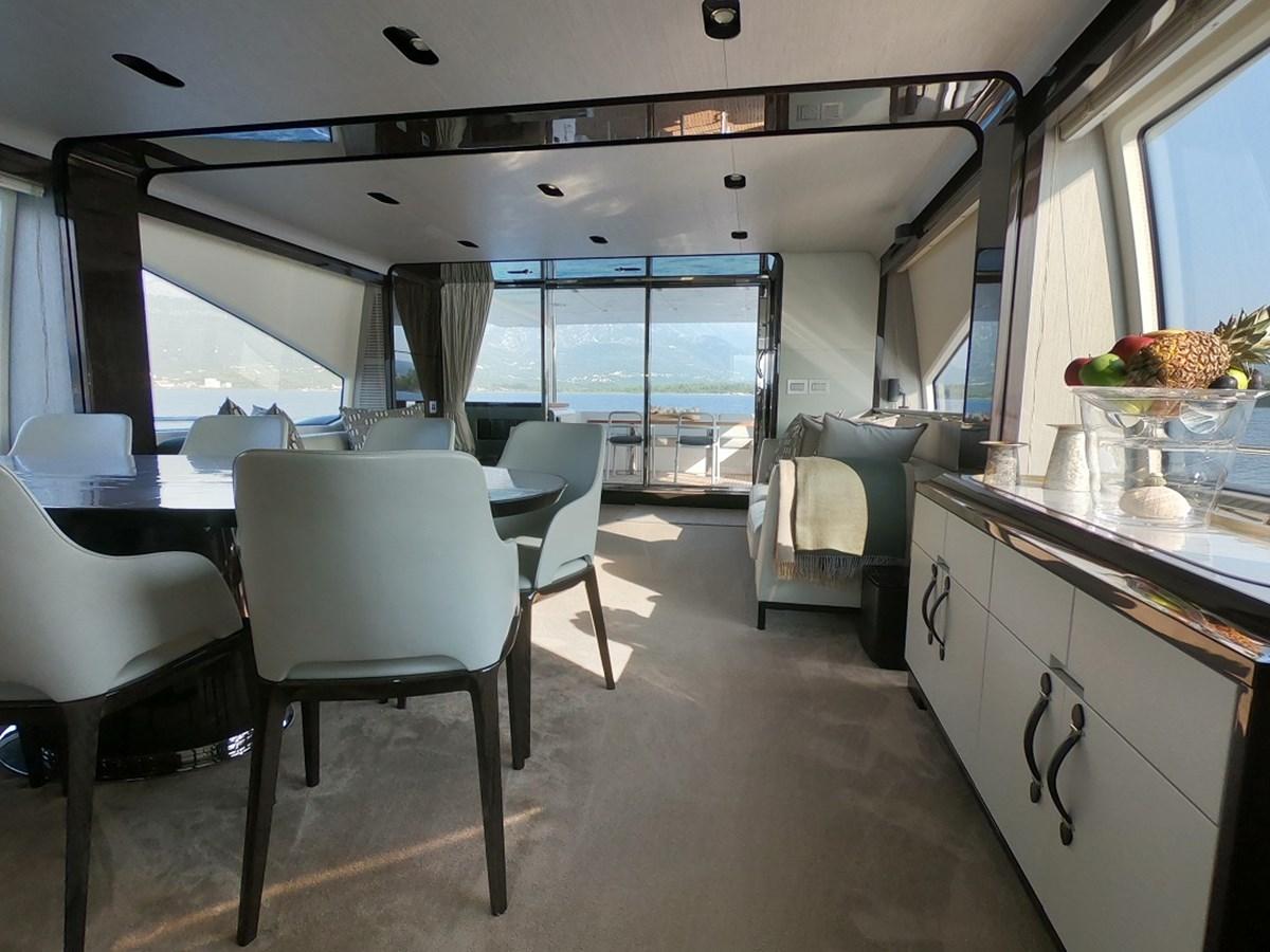 Salon4 2018 AZIMUT  Motor Yacht 2847241