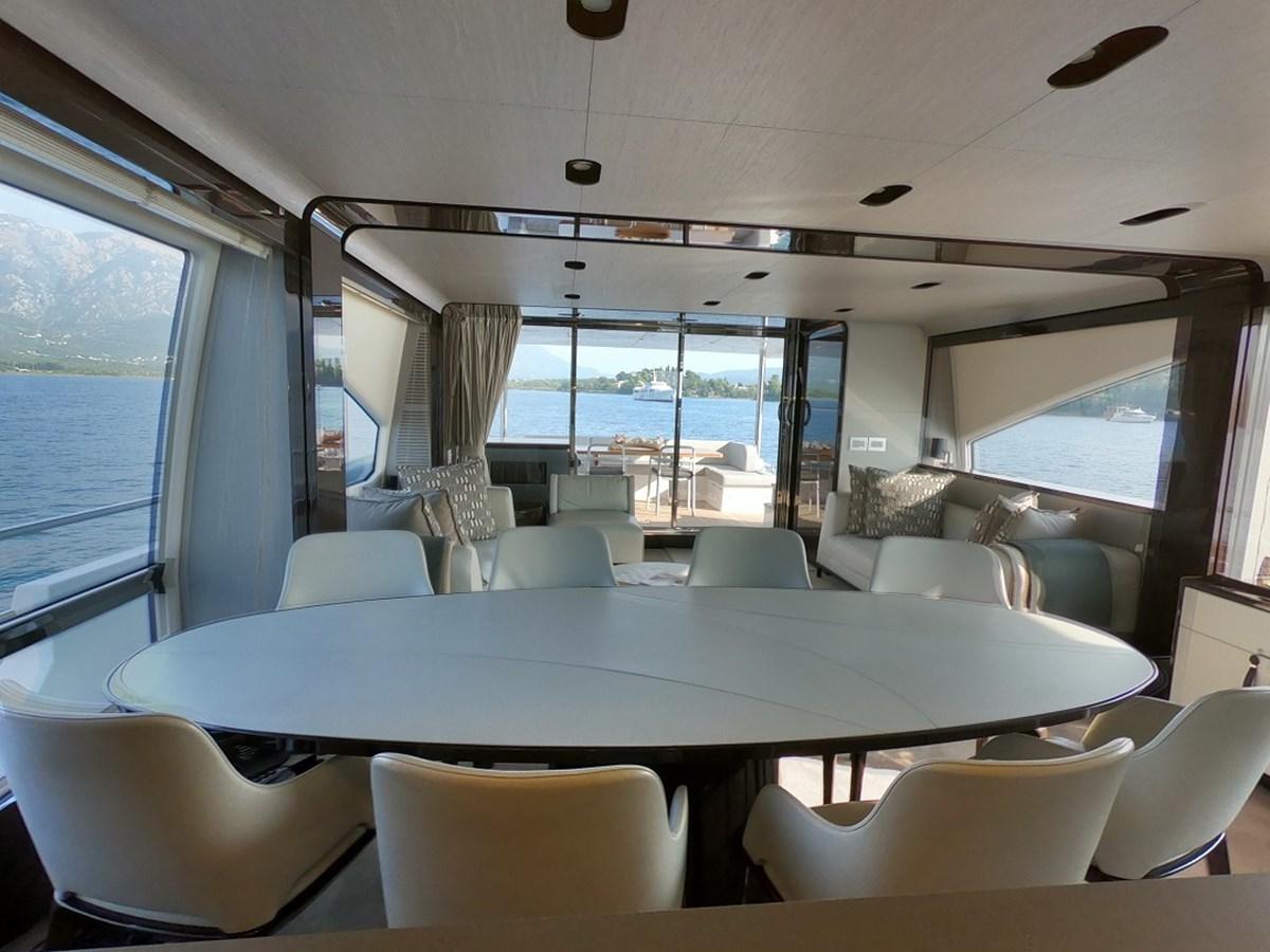 Dining 2018 AZIMUT  Motor Yacht 2847242