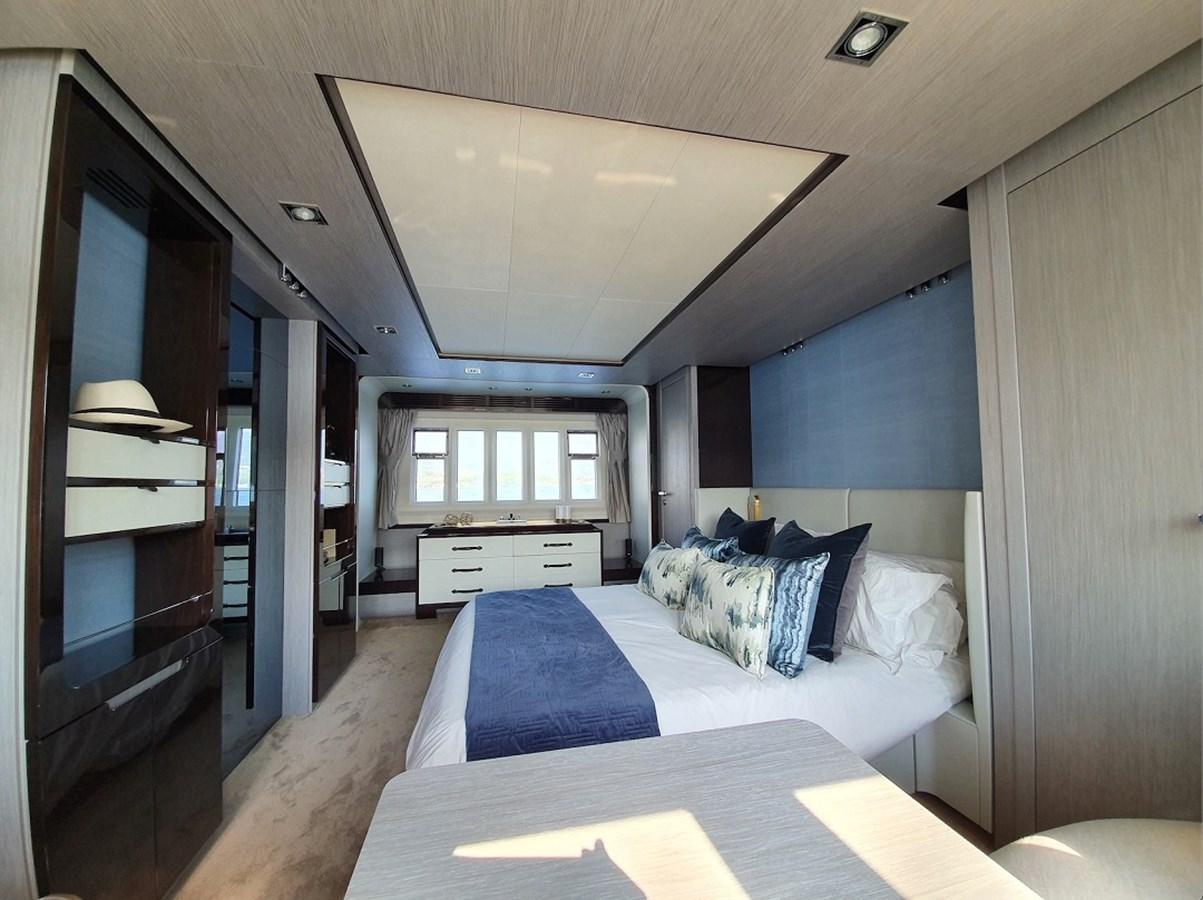 Master Stateroom 2018 AZIMUT  Motor Yacht 2847243