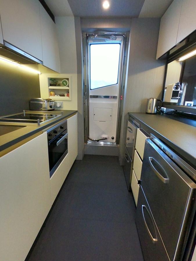 Galley 2018 AZIMUT  Motor Yacht 2847262