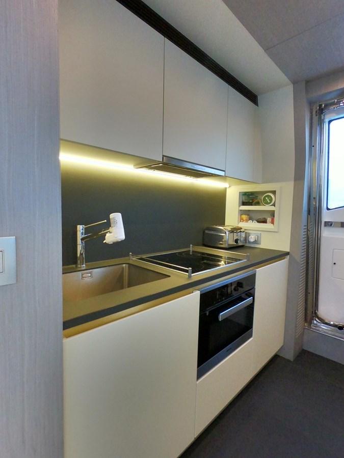 Galley3 2018 AZIMUT  Motor Yacht 2847264