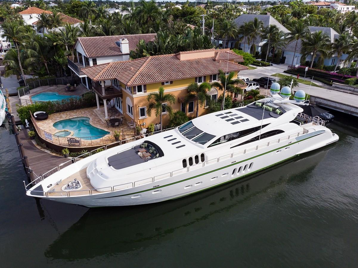 34m Leopard 2008 LEOPARD Motor Yacht Motor Yacht 2698987