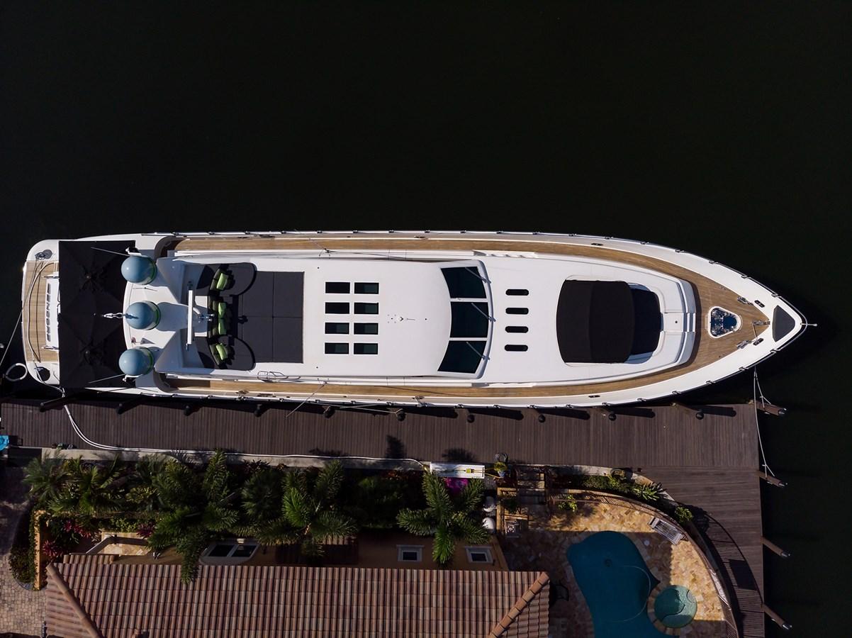 34m Leopard 2008 LEOPARD Motor Yacht Motor Yacht 2698988