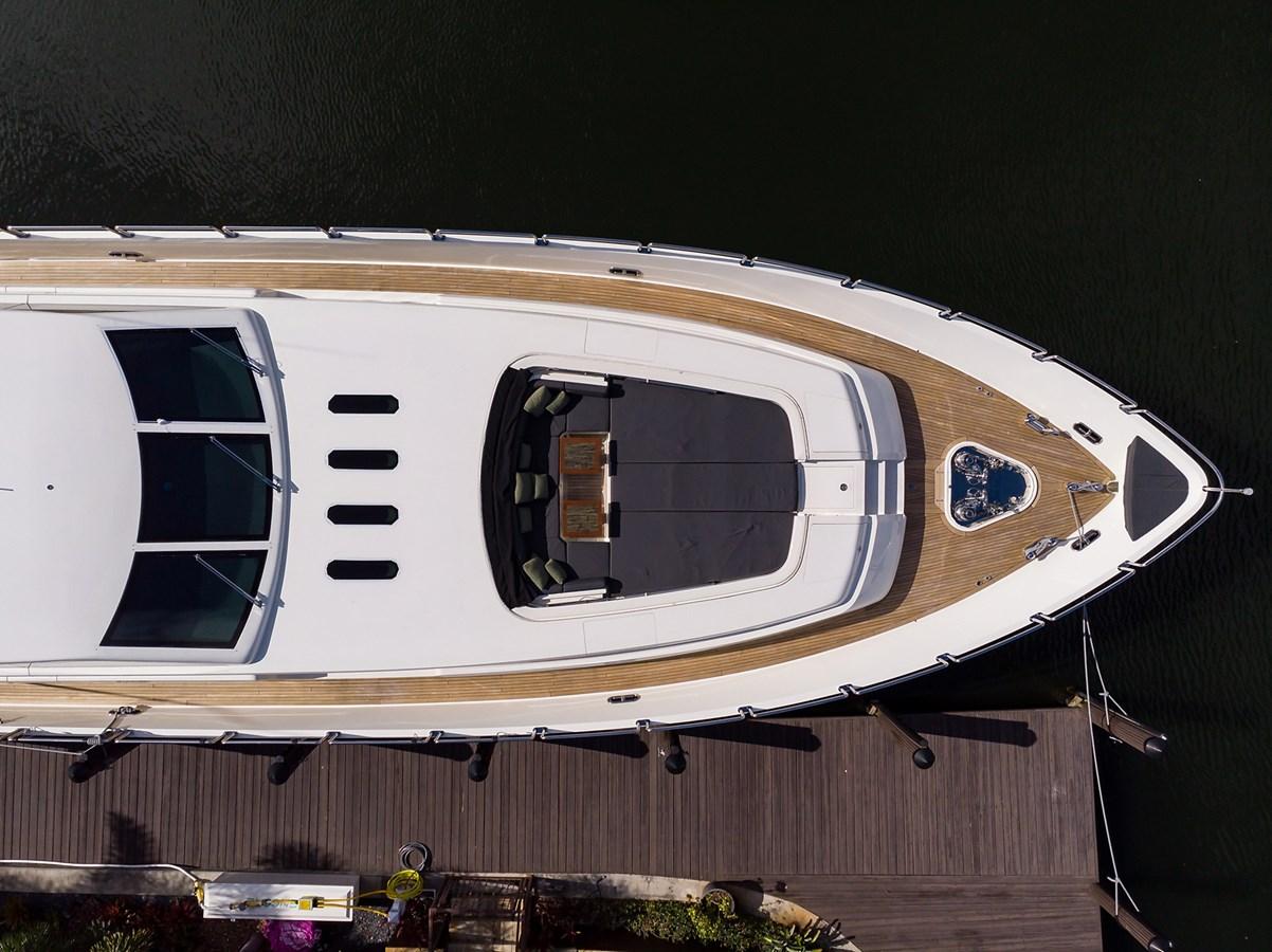 34m Leopard 2008 LEOPARD Motor Yacht Motor Yacht 2698989