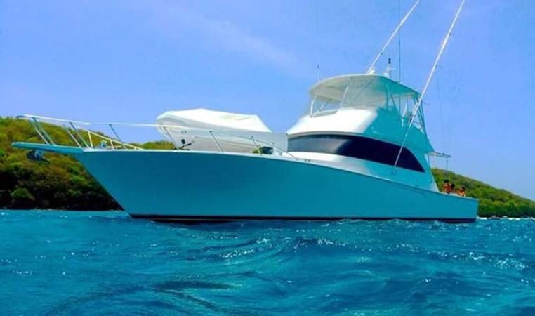 Main Profile 2002 VIKING 52 Convertible Sport Fisherman 2698640