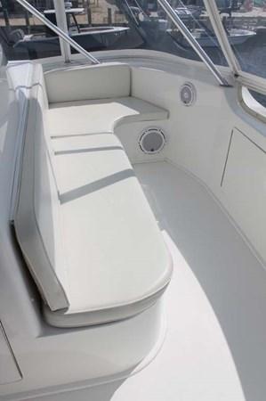 Helm Seating 2002 VIKING 52 Convertible Sport Fisherman 2698656