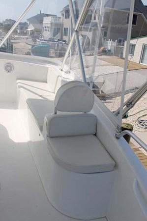 Helm Seating 2002 VIKING 52 Convertible Sport Fisherman 2698657