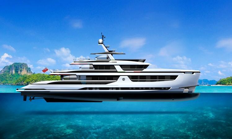DYNAMIQ DYNAMIQ GLOBAL 450 Yacht for Sale