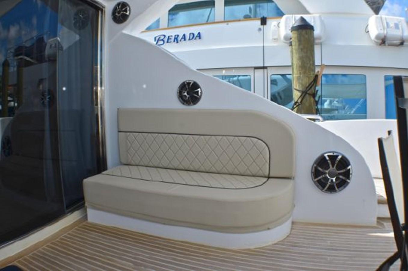 18 2007 TECNOMAR Velvet 90 Cruiser 2700899