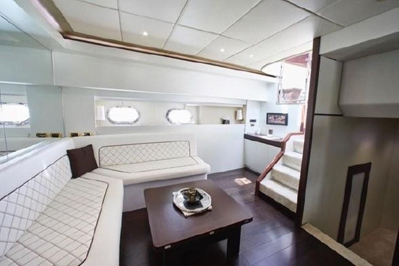32 2007 TECNOMAR Velvet 90 Cruiser 2700913