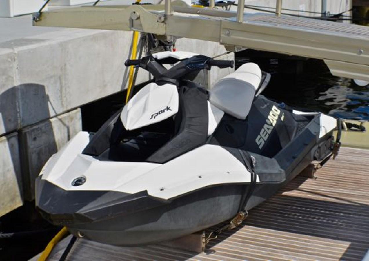 45 2007 TECNOMAR Velvet 90 Cruiser 2700926