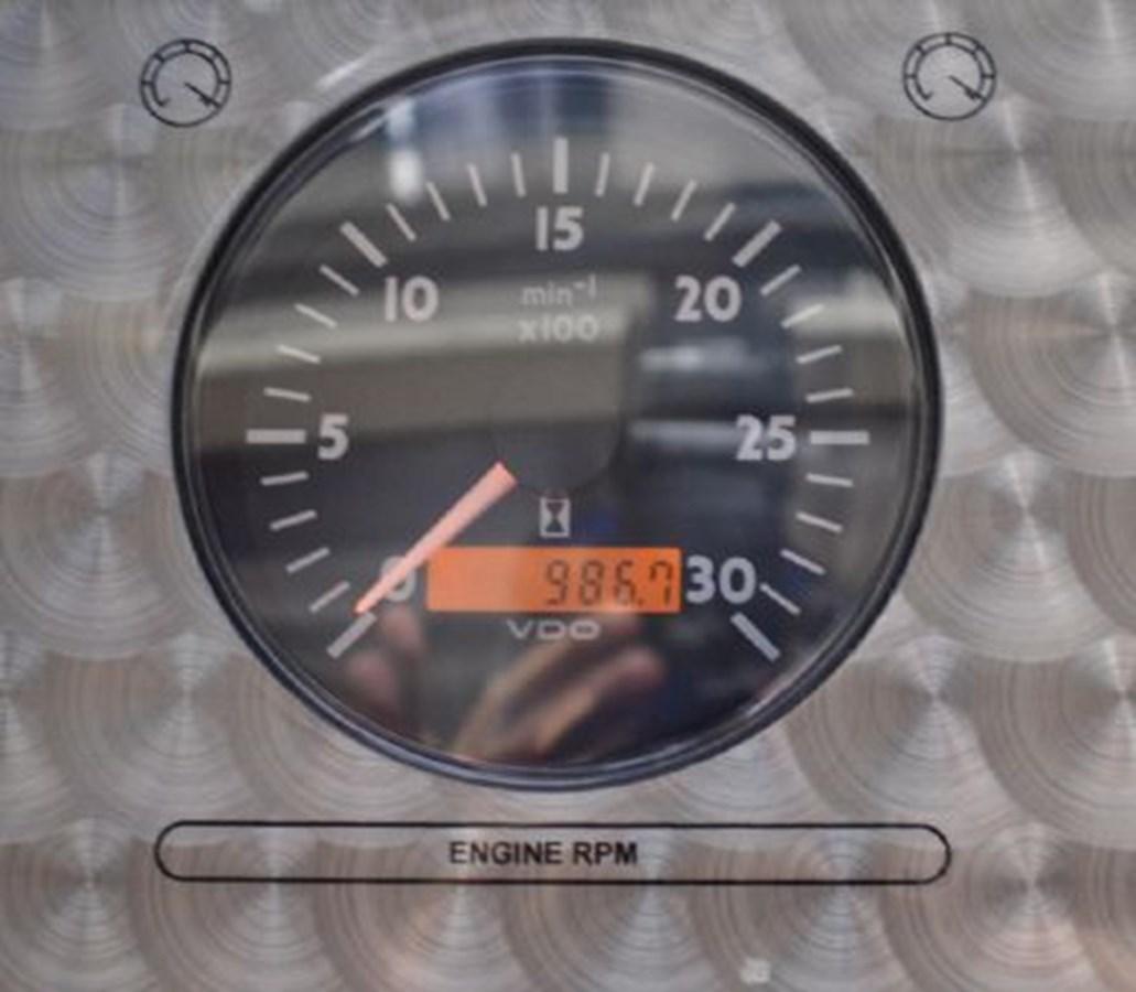 47 2007 TECNOMAR Velvet 90 Cruiser 2700928