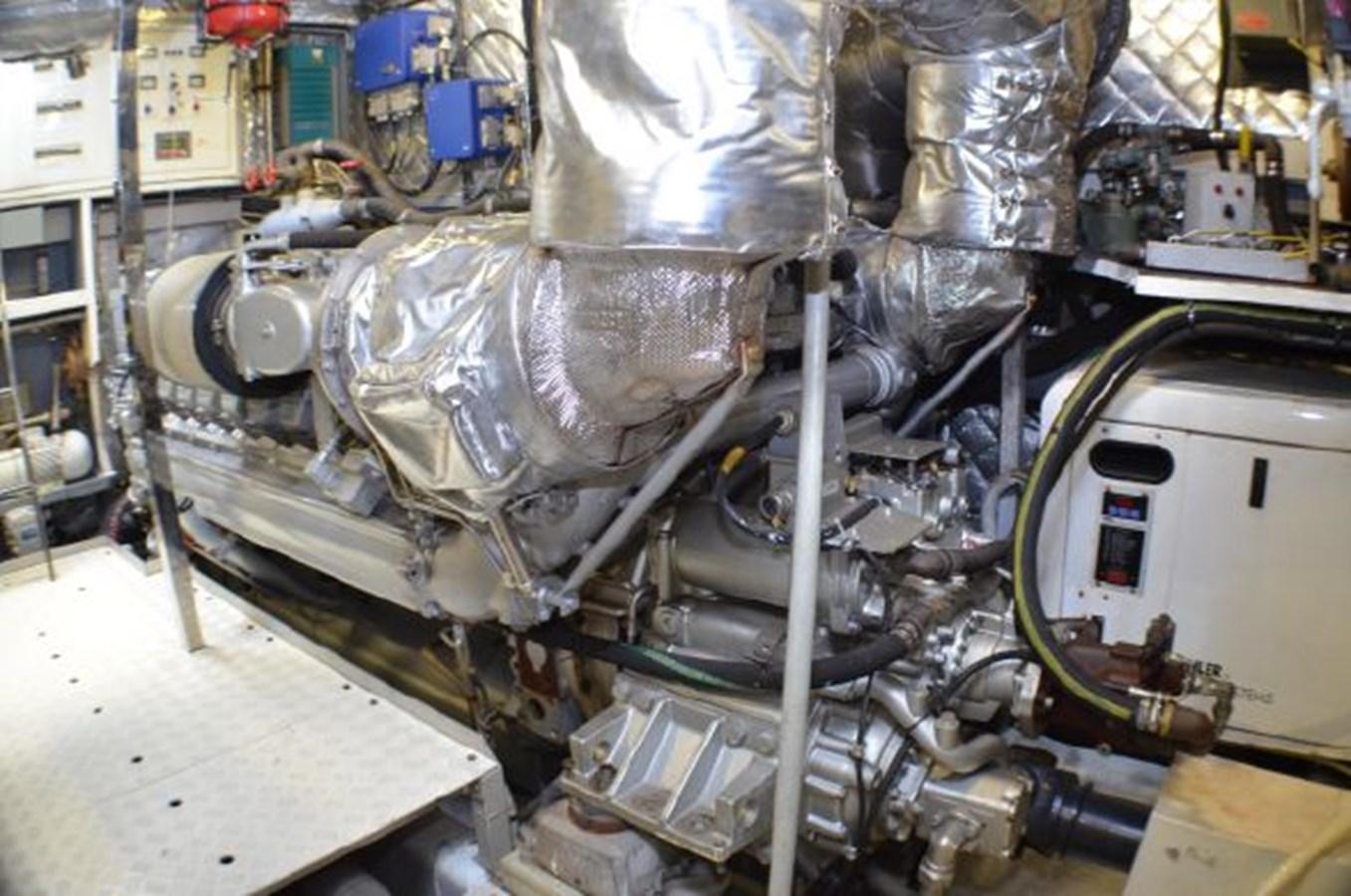 50 2007 TECNOMAR Velvet 90 Cruiser 2700931