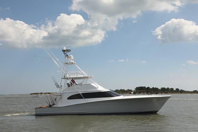 0L7A2509 2003 SPENCER YACHTS  Sport Fisherman 2700994