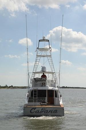 0L7A2524 2003 SPENCER YACHTS  Sport Fisherman 2700996