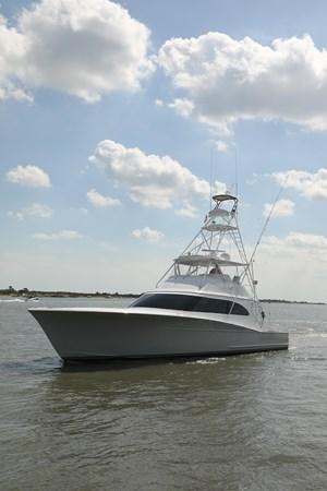 0L7A2539 2003 SPENCER YACHTS  Sport Fisherman 2700997