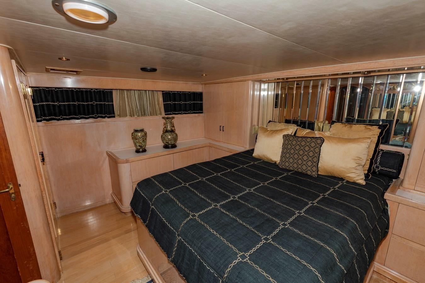 Master Stateroom 1961 BURGER  Motor Yacht 2704954