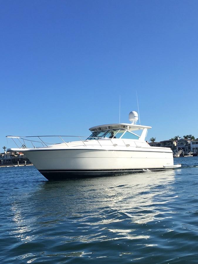 IMG_6105 1999 TIARA 4000 Express/ Hardtop Motor Yacht 2712743