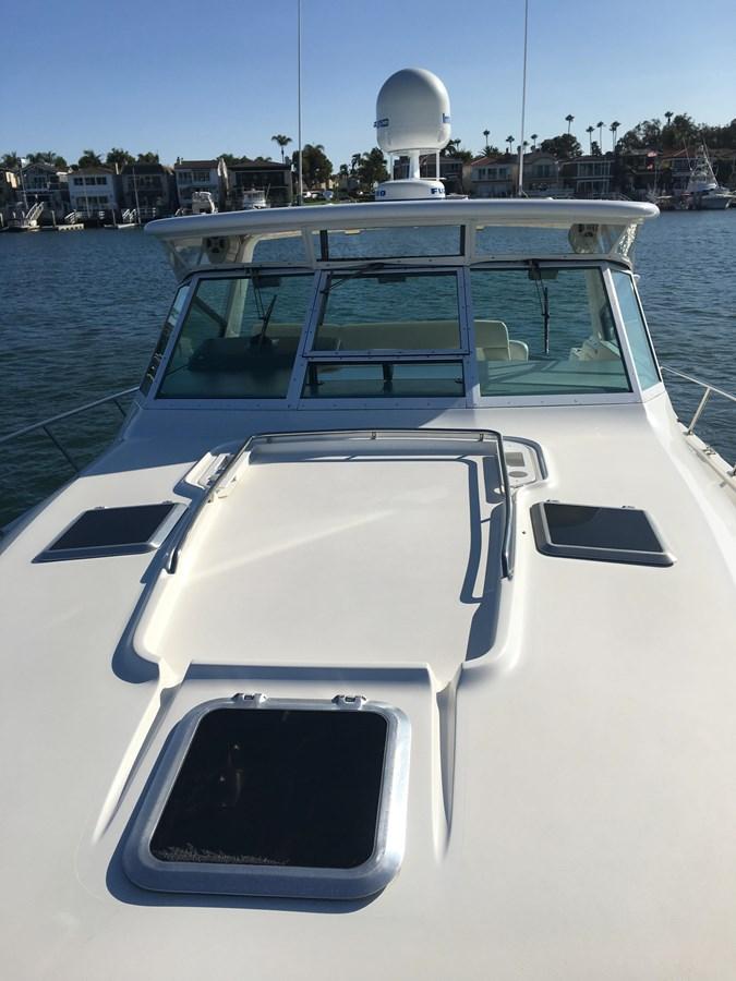IMG_6091 1999 TIARA 4000 Express/ Hardtop Motor Yacht 2712751