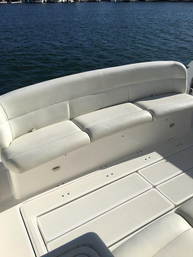 IMG_6085 1999 TIARA 4000 Express/ Hardtop Motor Yacht 2712758