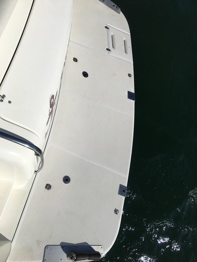 IMG_6087 1999 TIARA 4000 Express/ Hardtop Motor Yacht 2712759