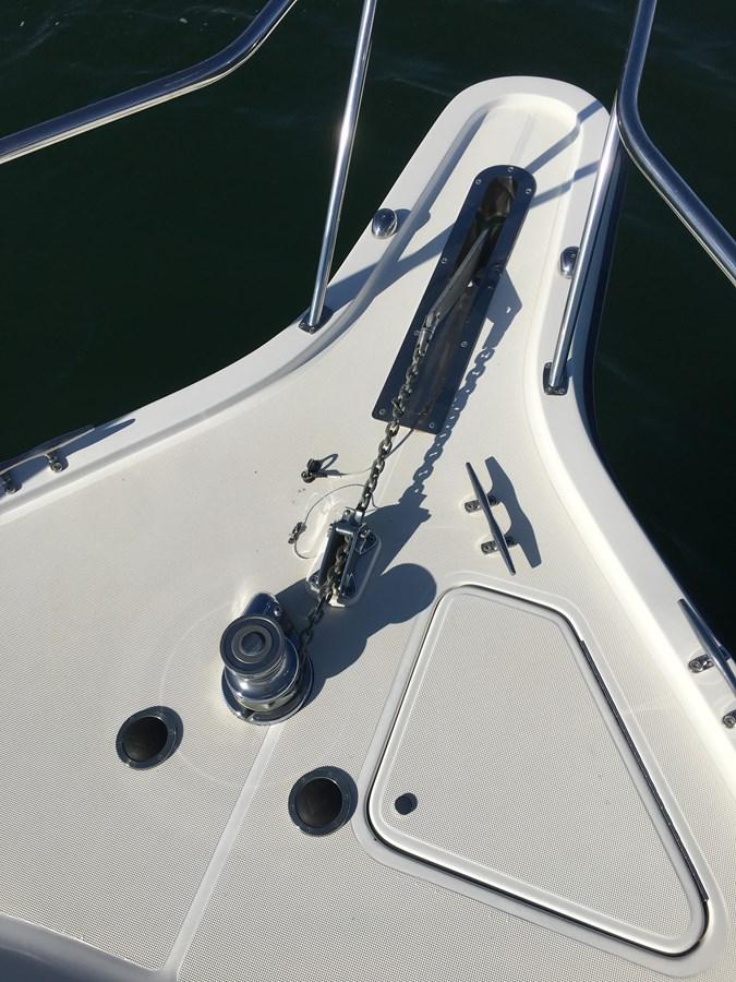 IMG_6090 1999 TIARA 4000 Express/ Hardtop Motor Yacht 2712760