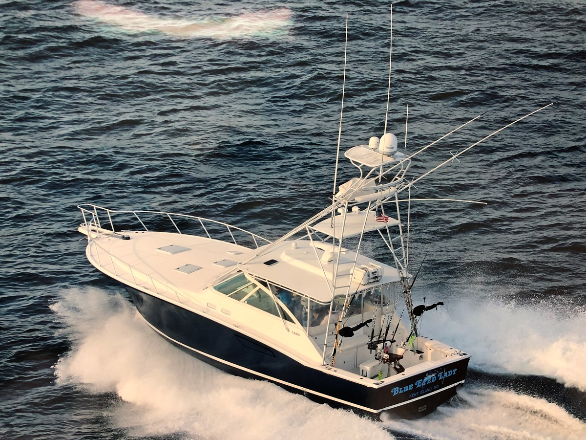 1 - 45 CABO For Sale