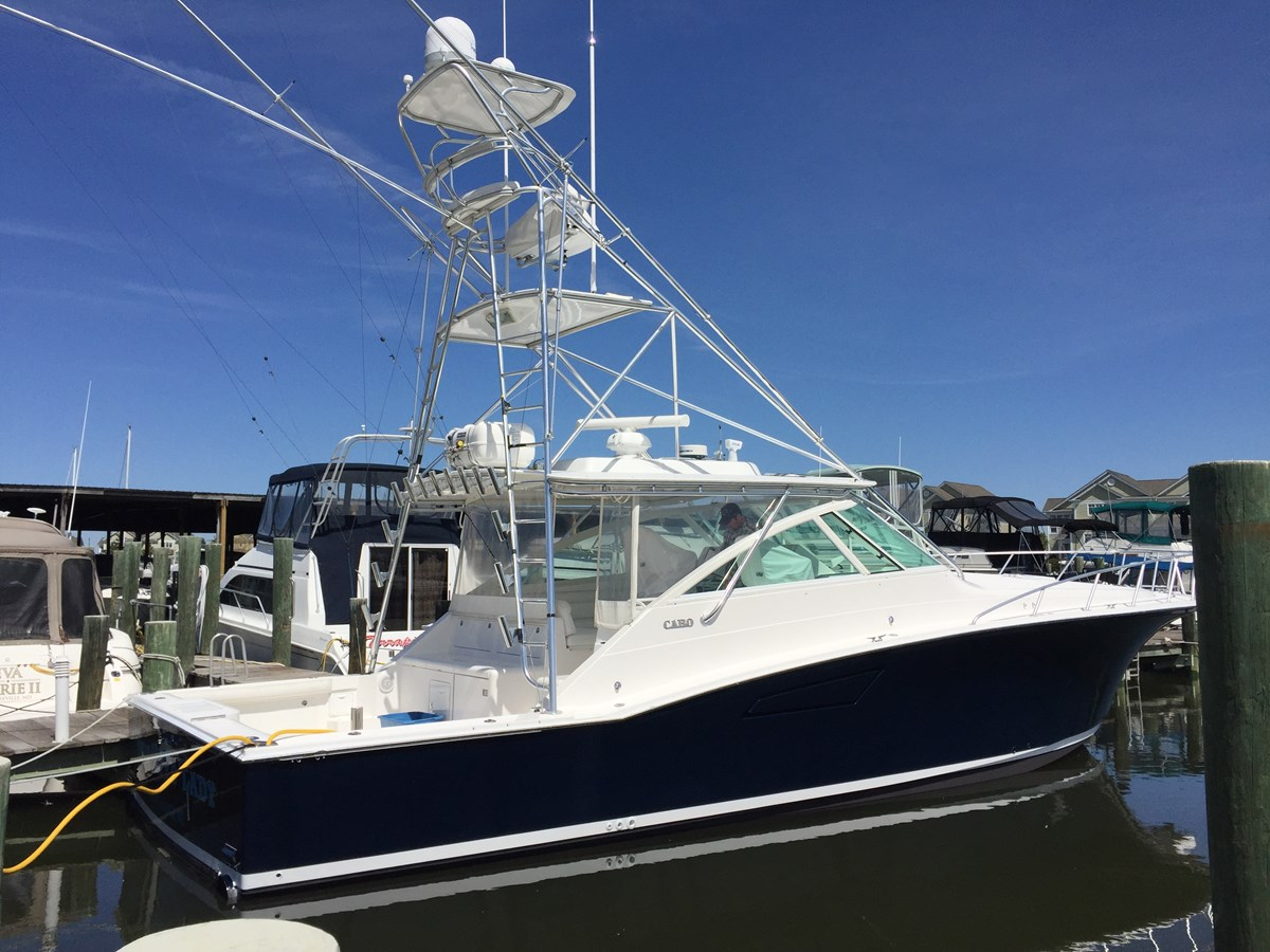2 - 45 CABO For Sale