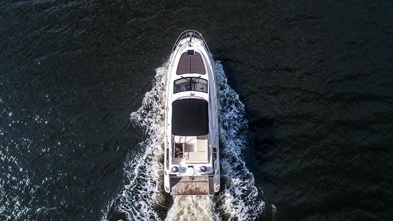 4 2011 AZIMUT 38 Flybridge (AKA 40 Fly) Motor Yacht 2706065