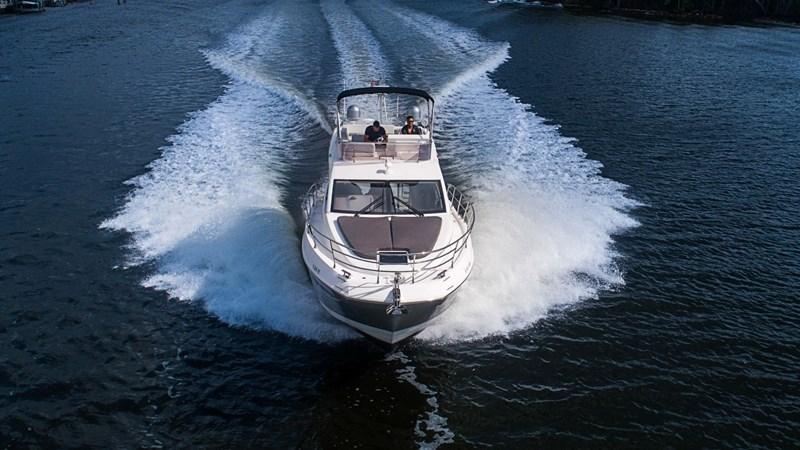 8 2011 AZIMUT 38 Flybridge (AKA 40 Fly) Motor Yacht 2706069
