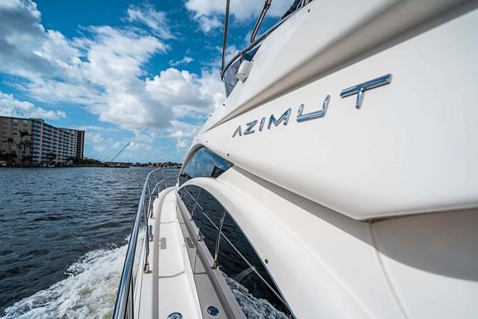 15 2011 AZIMUT 38 Flybridge (AKA 40 Fly) Motor Yacht 2706078
